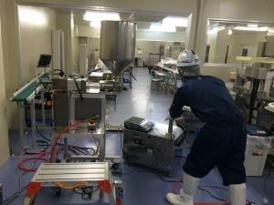 大阪で医療機器の運搬(搬入・搬出)・移設・据付を承る【株式会社 羽機設】