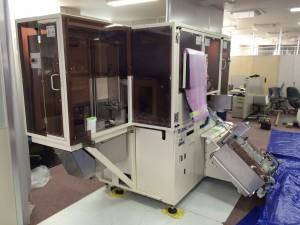 大阪で機械運搬にお悩みなら~重量物・精密機械の搬入・据付をサポート~