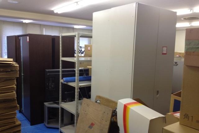 厨房機器を搬出して新店舗まで運ぶなら引越しのプロ【株式会社 羽機設】へ